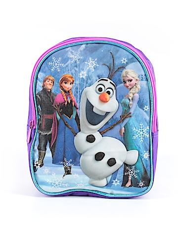 Disney Backpack One Size (Kids)