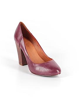 Madewell Heels Size 8