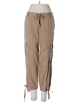 Dockers Cargo Pants Size 4