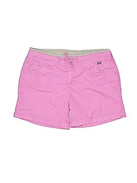 REI Khaki Shorts Size L (Kids)