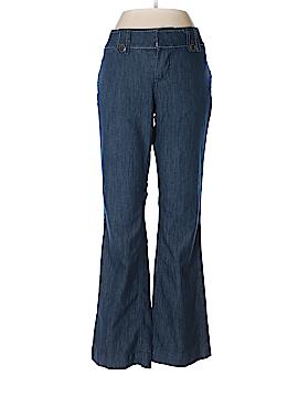 Bearpaw Jeans Size 10