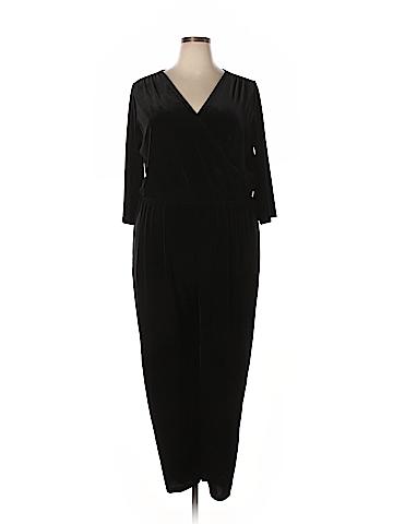 Susan Graver Jumpsuit Size XL (Petite)