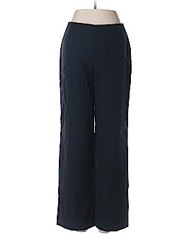 Charles Chang-Lima Wool Pants Size 4