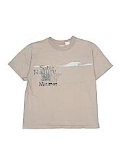 Mini Man Boys Short Sleeve T-Shirt Size 9