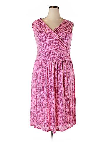 Charter Club Casual Dress Size 3X (Plus)