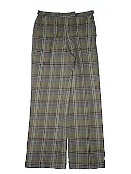 David N Wool Pants Size 4