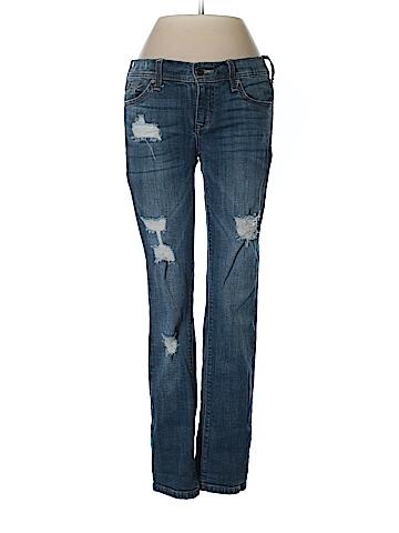 Eunina Jeans Size 3