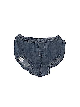 Baby Gap Denim Shorts Size 3-6 mo