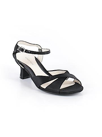 Nordstrom Dress Shoes Size 3 1/2