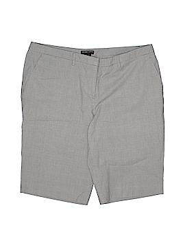 New York & Company Dressy Shorts Size 14