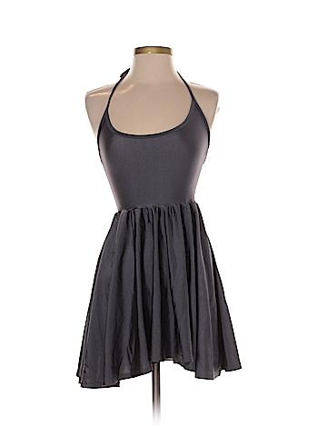 American Apparel Casual Dress Size 3X (Plus)