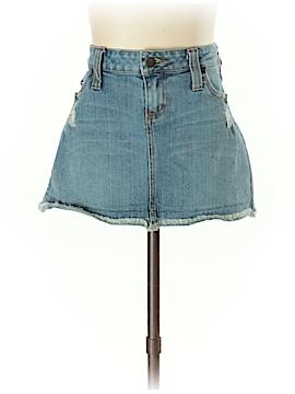 Hint Jeans Denim Skirt Size 3