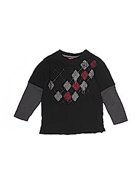 Unionbay Long Sleeve T-Shirt Size 5