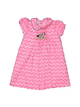 Velani Classics Dress Size 18 mo