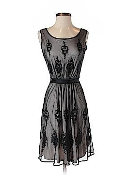 Jacqui-E Casual Dress Size XS