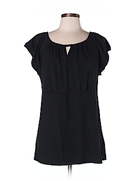 Linea Short Sleeve Top Size L