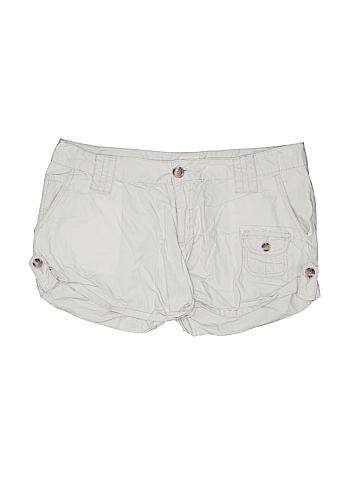 Mossimo Supply Co. Khaki Shorts Size 15