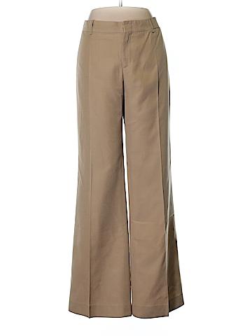 Gucci Silk Pants Size 46 (IT)