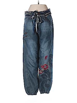 Desigual Jeans 24 Waist