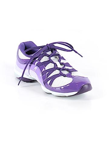 Bloch Sneakers Size 9