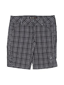 Rewind Khaki Shorts Size 3
