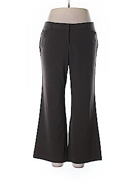 Fiona Dress Pants Size 14
