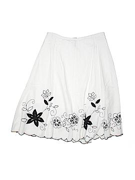 Hillard & Hanson Casual Skirt Size 4