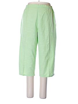 Cathy Daniels Casual Pants Size 1X (Plus)