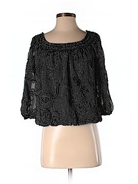 Studio M 3/4 Sleeve Blouse Size XS