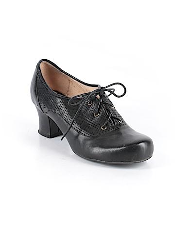Miz Mooz Heels Size 8 1/2