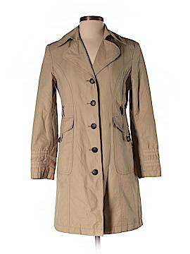 Gallery Trenchcoat Size P (Petite)