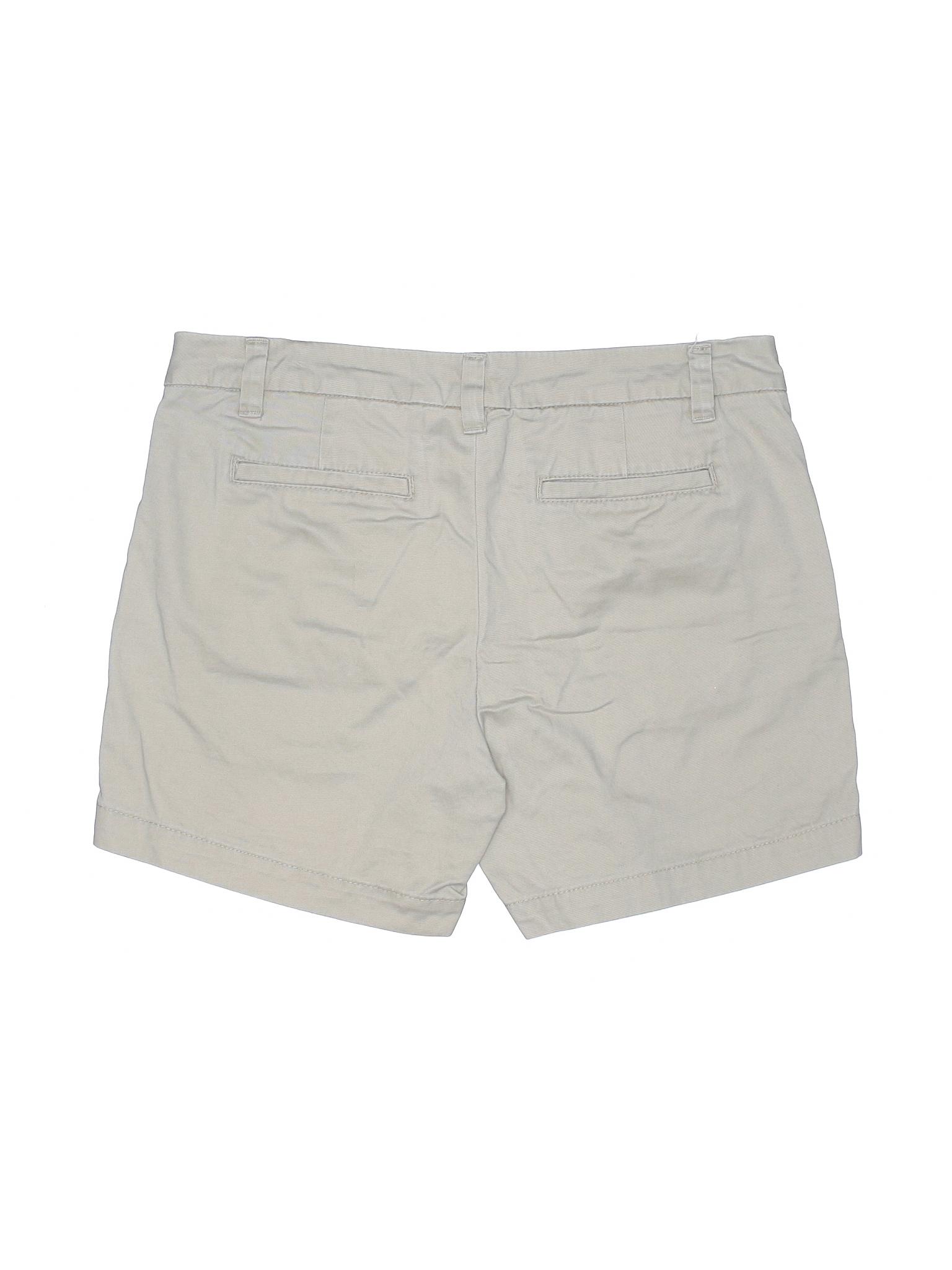 Boutique Boutique Boutique Khaki Merona Shorts Shorts Khaki Merona Merona FE4WqqTznw