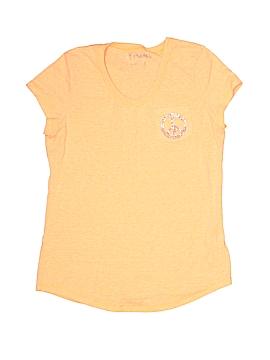 Hanes Short Sleeve T-Shirt Size 10 - 12