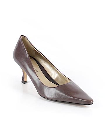 Bandolino Heels Size 7 1/2
