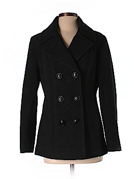 Jason Kole Wool Coat Size S