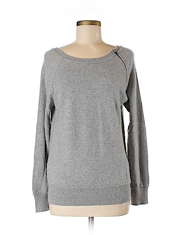 LA Made Cashmere Pullover Sweater Size M