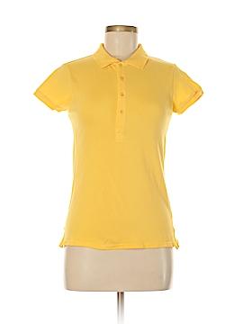 Massimo Dutti Short Sleeve Polo Size M