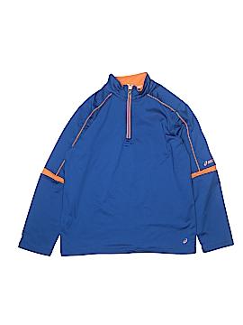 Asics Jacket Size 14 - 16