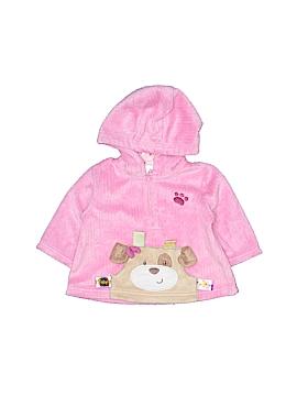 Taggies Fleece Jacket Size 6-9 mo