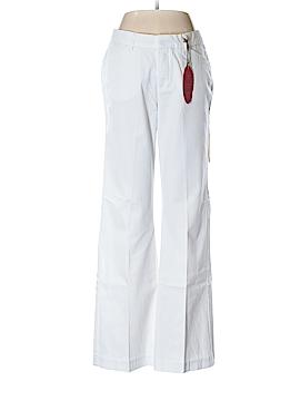 Lee Khakis Size 5 - 6 Petite (Petite)