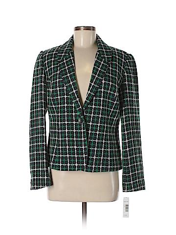 Pendleton Silk Blazer Size 12