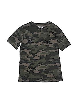 Helix Short Sleeve T-Shirt Size X-Large (Youth)