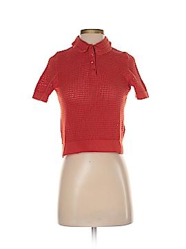 HWR Short Sleeve Polo Size XXS