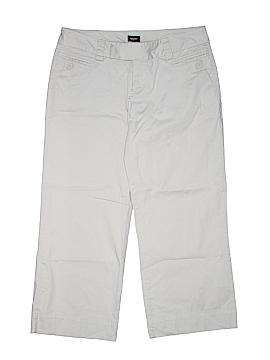 Mossimo Khakis Size 6