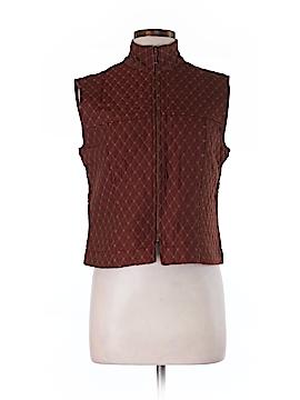 F.L. Malik Vest Size M