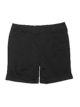 Villager Khaki Shorts Size 14