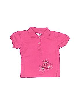 Cabanalife Short Sleeve Polo Size 2T