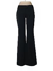 Moschino Cheap And Chic Women Wool Pants Size 8