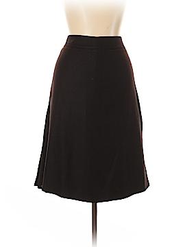 Burberry Wool Skirt Size 6