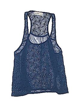 Abercrombie Sleeveless Blouse Size X-Large (Youth)